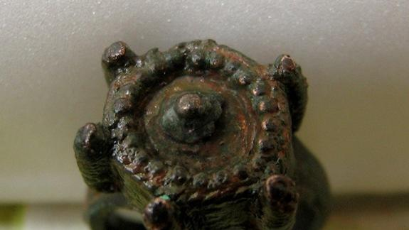 Medieval Poison Ring Uncovered in Bulgaria