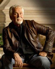 "Table Mountain Casino Presents ... ""The Gambler"" Kenny Rogers"