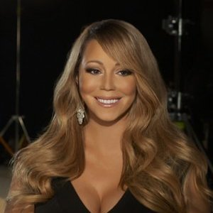 Mariah Carey Has Wardrobe Malfunction on 'GMA' (Video)