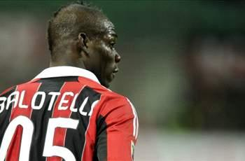 Balotelli reveals joy at goalscoring AC Milan debut