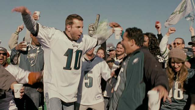 'Silver Linings Playbook' Featurette: Ensemble Cast
