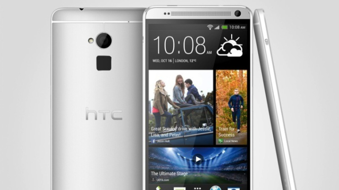 Best Buy, Sprint slip-ups suggest Nov. 15 release date for HTC One max [updated]