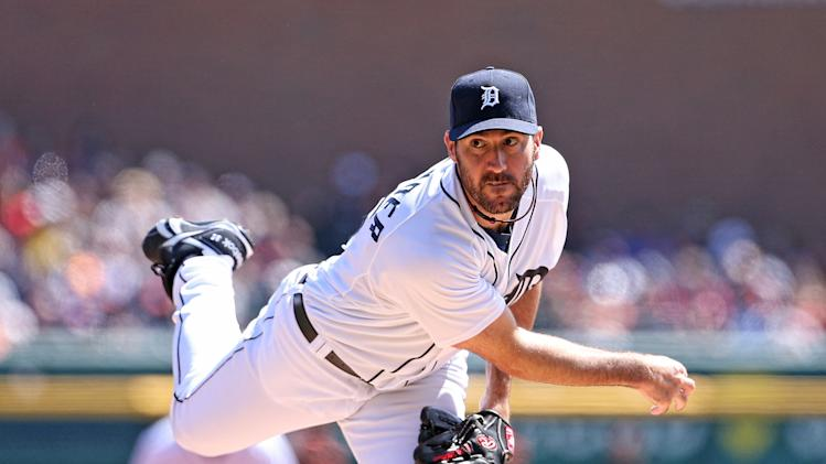 Justin Verlander on A's blockbuster: 'They made that trade beca…