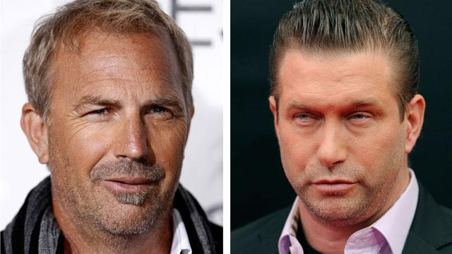 Kevin Costner Holds Off Stephen Baldwin in New Orleans Courtroom Clash