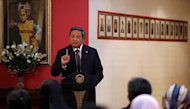 SBY Siapkan Figur Baru Calon Presiden 2014 