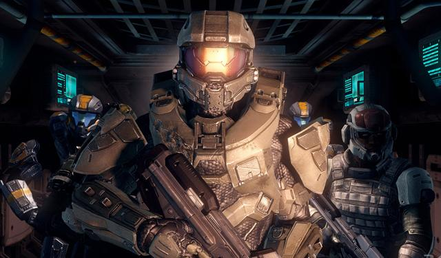 Halo 4 Tournament Will Show Off Multiplayer Before Game's Launch
