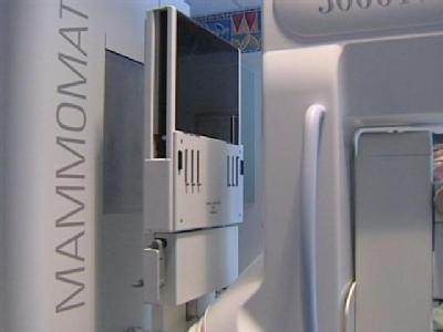 Monday At 6AM: Mary Beth's First Mammogram
