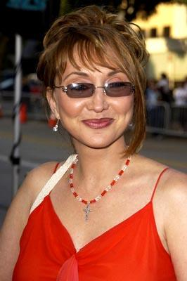 Pam Tillis at the LA premiere of Divine Secrets of the Ya Ya Sisterhood