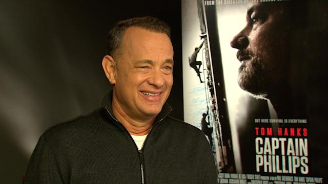 "Tom Hanks: ""No tengo diabetes por culpa de Náufrago"""