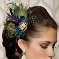 Peacock Theme Ideas for Your Wedding