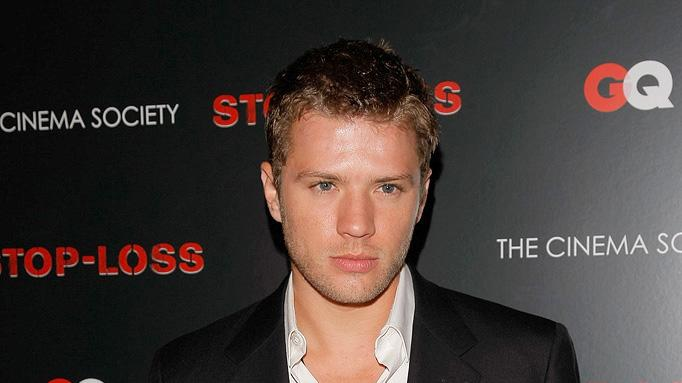 Ryan Phillippe 2008