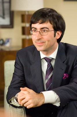 John Oliver in Paramount Pictures' The Love Guru