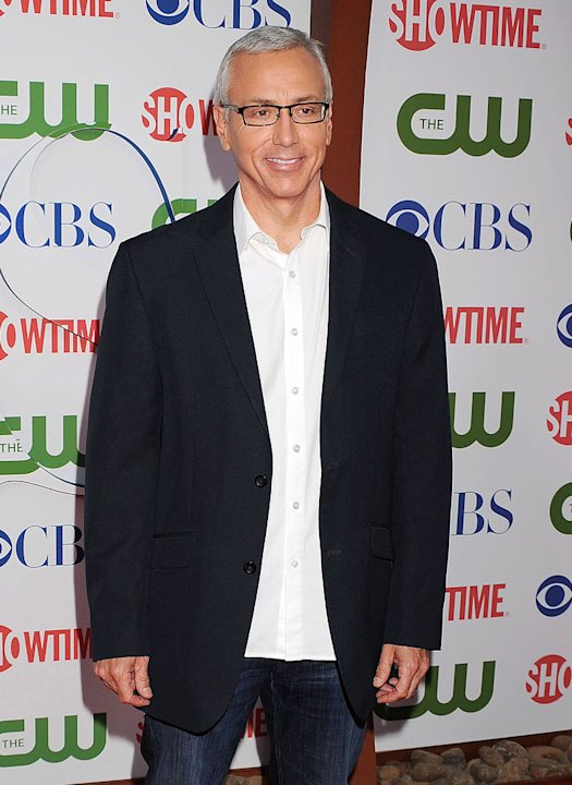 Dr Drew Pinsky CWTCA Prty