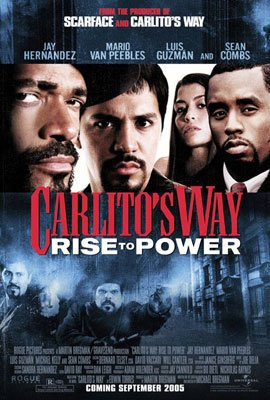 Rogue Pictures' Carlito's Way: Rise to Power
