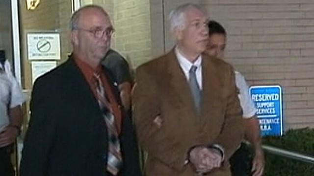 Sandusky Found Guilty in Sex Abuse Case