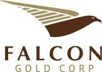 Falcon Completes First Phase Drill Program on the Burton Gold Property