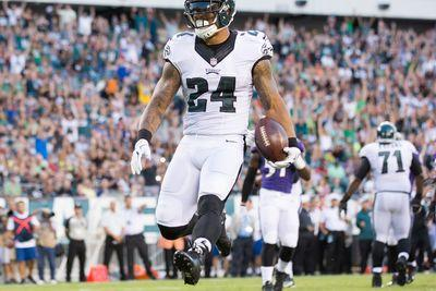 Fantasy football draft strategy: Ranking running back by committee situations
