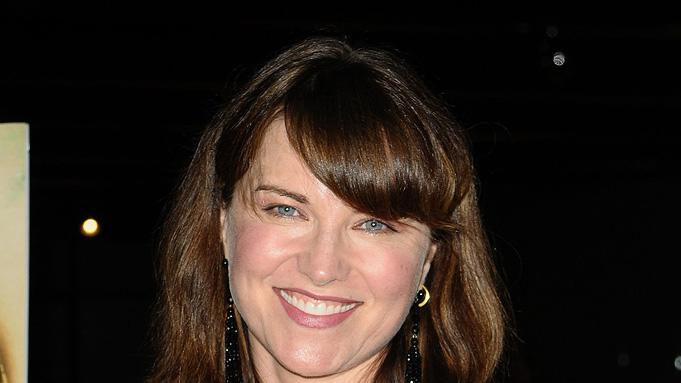 Lucy Lawless B Day