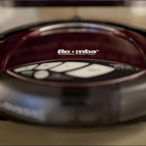 Roomba Maker IRobot Soars After Google, Amazon Show Off Robotic Future