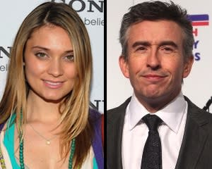 Pilot News: Christina Ricci Out of Coma, Spencer Grammer to Ironside, Steve Coogan Has Doubt