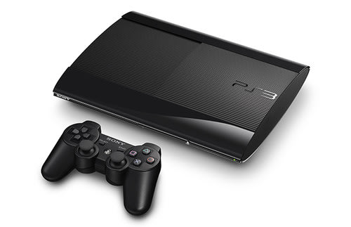 New slimmer PS3 to hit UK 28 September. Sony, Gaming, PS3, PlayStation 0