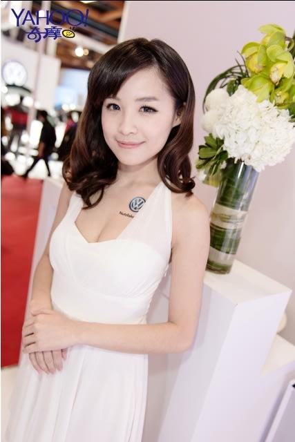 【R小編評點】2014台北國際車展必看SG Top5