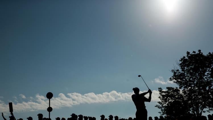 PGA: The Memorial Tournament-Second Round