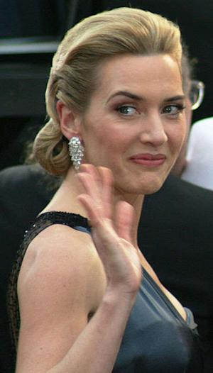 It's No Rock 'n' Roll for Kate Winslet's Baby