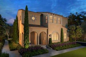 California Pacific Homes Announces Launch of Their New Corporate Website