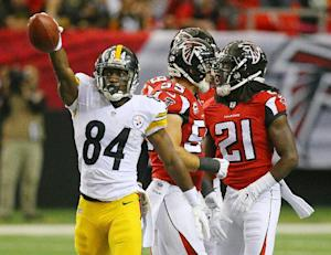 Steelers surging into home stretch of season