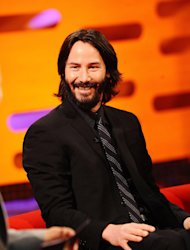 Keanu Reeves directed and stars in Man Of Tai Chi