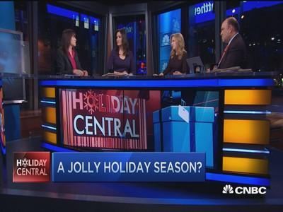 Retail analyst: How to play the holidays