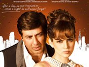 I LOVE NY: National Award winners Sunny Deol and Kangana Ranaut in lead roles