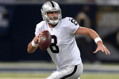 Ravens sign quarterback Matt Schaub to 1-year deal