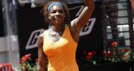 Serena Williams reaches Italian Open final