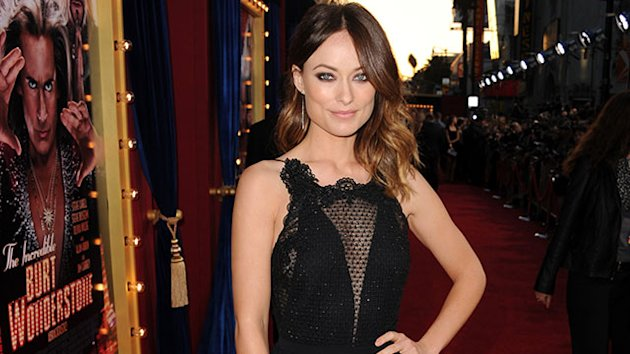 5 Things You Don&#39;t Know About Olivia Wilde