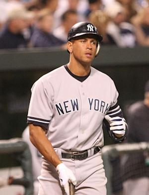 Alex Rodriguez Not Just New York Yankees' Worst Contract