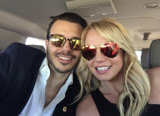 Britney Would Love To Get Married