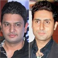 Bhushan Kumar To Work With Abhishek Bachchan For The First Time!