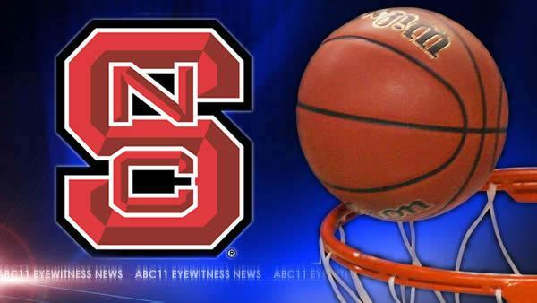 NC State basketball holds awards banquet