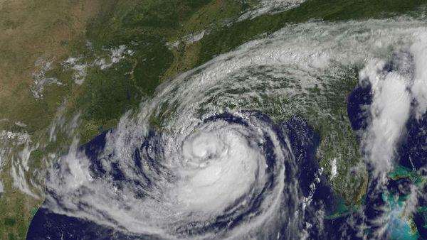Will Hurricane Isaac Be a 'Drought Killer'?