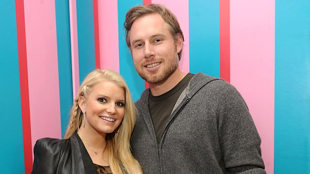 Jessica Simpson Welcomes Baby Girl