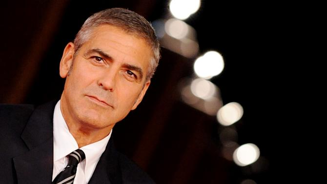 Actor George Clooney plans to launch a tequila called 'Casamigos' with friend and nightlife impresario Rande Gerber.
