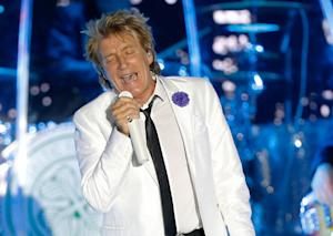 Faces Reunion Likely, Rod Stewart Says