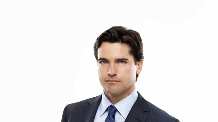 "Jackson Hurst stars in season three of  ""Drop Dead Diva."""