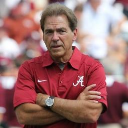 SEC Over/Under: Will Alabama Go Undefeated?