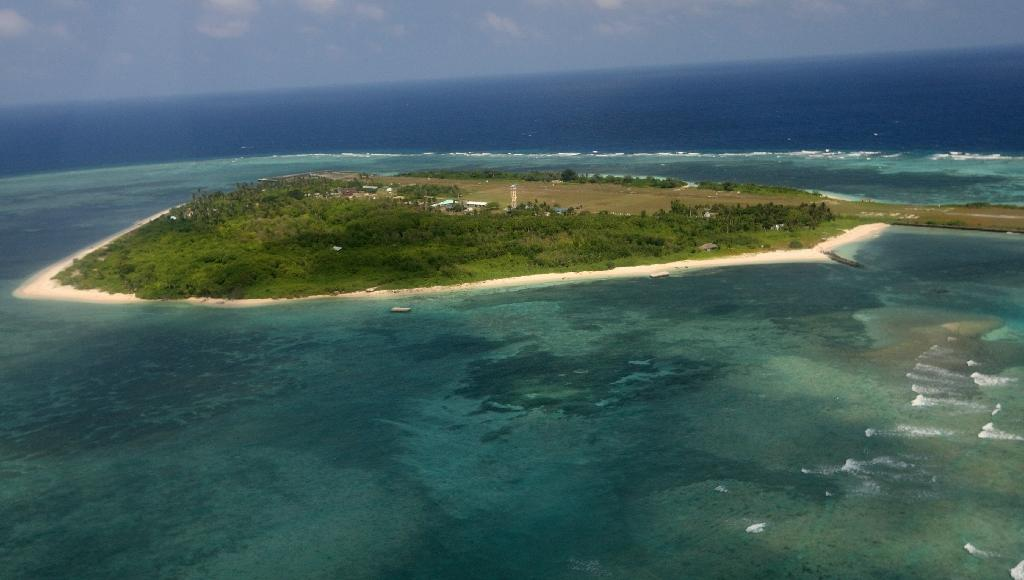 China deployed artillery in S.China Sea: US officials