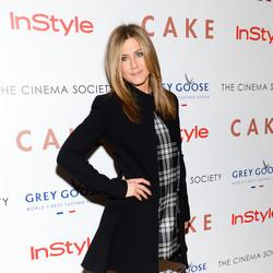 Jennifer Aniston Knows What She's 'Capable Of'