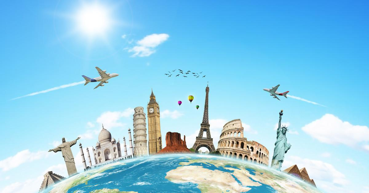 Can You Answer These Travel Trivia Questions?