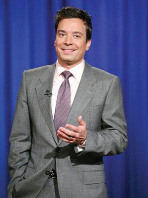 Jimmy Fallon Books Cameo in NBC's John Mulaney Pilot